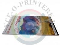 Фотобумага A3 200г/м2 50 л., матовая односторонняя Polychromatic Вид  2