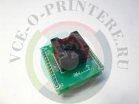 Адаптер DIP8 - >SOP8/ SOIC8 (150mil) Вид  1
