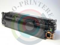 Картридж  HP CC533A Вид  4