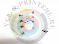 СНПЧ ( Система непрерывной подачи чернил ) HP OfficeJet Pro 8000/ 8500 C авточипом Вид  3