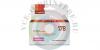 Картридж IH-319(178   178XL) пурпурный (CB319HE   CB324HE) для HP DeskJet Advantage 3525/ 4615/ 4625/ 5525/ 6525 совместимый