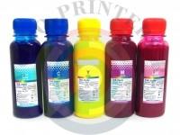 Комплект чернил Epson для R2880 R3000 100мл 9 цветов Вид  3