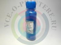 Тонер цветной HP Color LJ-1215 Cyan Вид  1