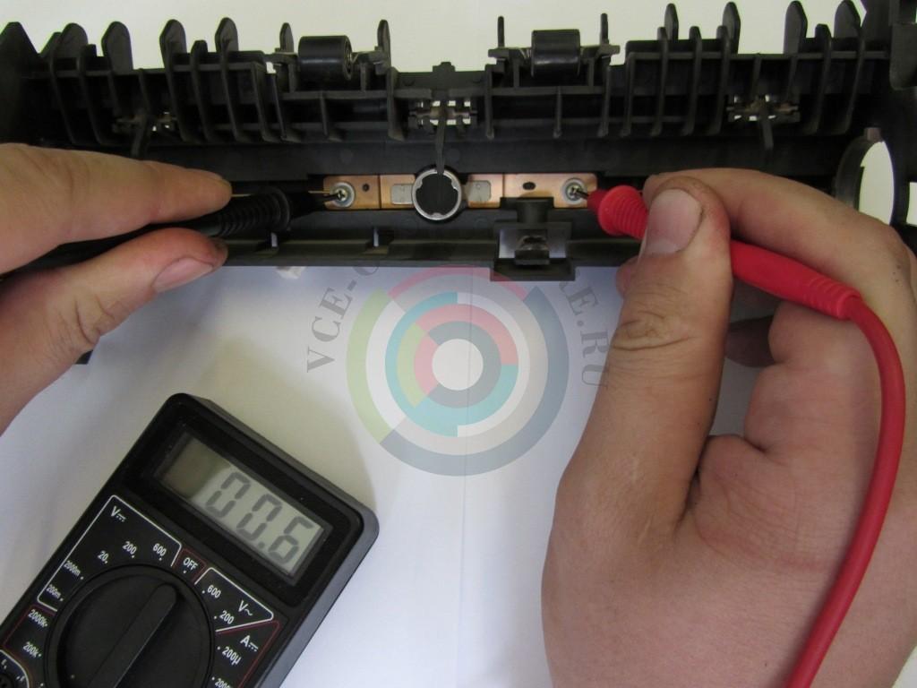 замена фотобарабана xerox 3100 на hp 1010 инструкция