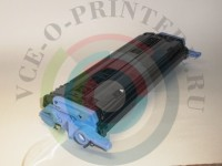 Картридж Premium HP 6000A для принтеров HP 1600/ 2600 Вид  3