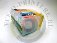 ПЗК для принтера Epson R2000 Вид  2