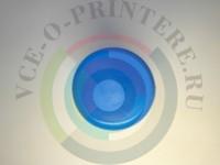 Тонер цветной Samsung CLP-300/ 310, CLX-2160/ 3160 Cyan Вид  5