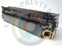 Картридж HP CC532A Вид  4