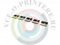 Комплект чипов для картриджей HP 178 СНПЧ и ПЗК Вид  1