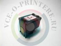 Картридж черный HP 131 для струйных принтеров Вид  2
