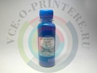 Тонер цветной HP Color LJ-1215 Cyan Вид  5