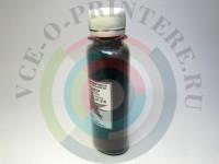 Тонер цветной Samsung CLP-300/ 310, CLX-2160/ 3160 Black Вид  2