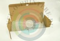Система непрерывной подачи чернил (СНПЧ) Canon PGI450/ CLI451 для Canon PIXMA MG6340 MG7140 и iP8740 c чипами