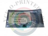 Чип для принтеров HP Laserjet  CP1215/ CP1515/  CP2020/ CP2025 Черный Вид  2