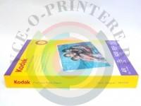 Фотобумага Kodak 10х15, 200г/м2 500 л., глянцевая односторонняя. Вид  3