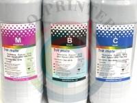 Комплект водорастворимых чернил Epson по 1 литру ( 6 ) Вид  2