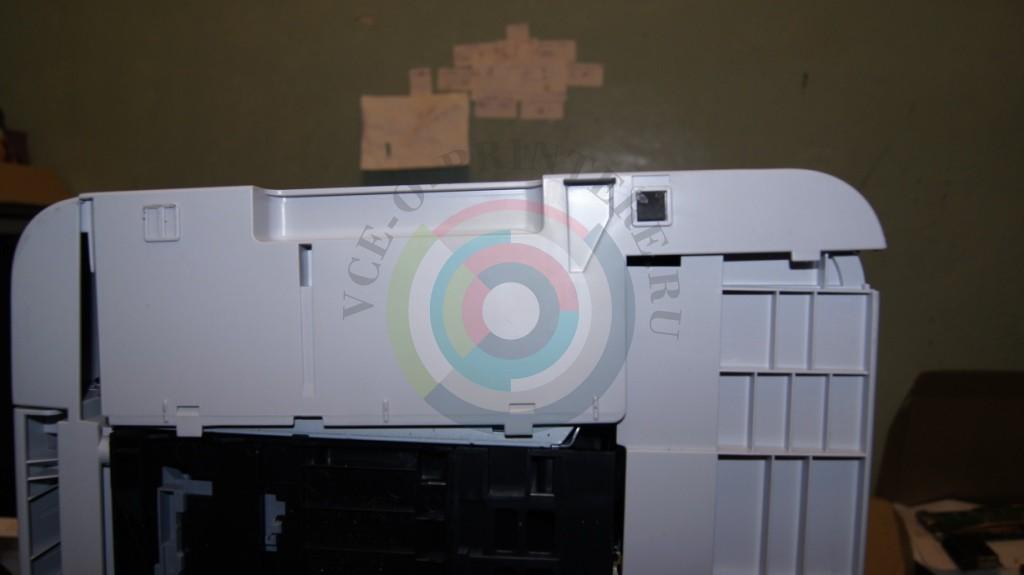 Бесплатные прошивки для принтера samsung