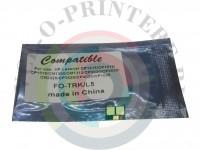 Чип для принтеров HP Laserjet  CP1215/ CP1515/  CP2020/ CP2025 Черный Вид  1