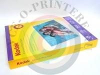 Фотобумага Kodak 10х15, 200г/м2 500 л., глянцевая односторонняя. Вид  1