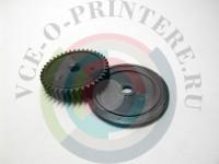 Шестерня колебательного узла 41T HP 4200/ 4250/ 4300/ 4350 Вид  3