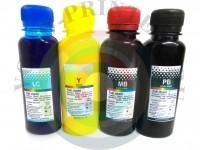 Комплект чернил Epson для плоттеров 100мл 11 цветов Вид  3