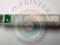 Перезаправляемый картридж (ПЗК) PGI470/CLI471 для Canon PIXMA MG6840, MG5740 с чипом 5 картриджей