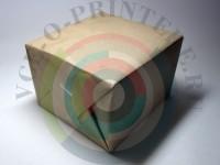 Фотобумага INSIDE 10х15, 230г/м2 500 л., глянцевая односторонняя Вид  3