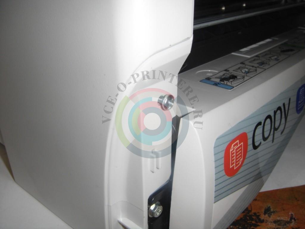 phaser 3100mfp инструкция заправка