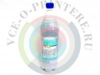 Чернила Epson 1 литр Light Cyan Вид  1