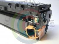 Картридж 7Q HP CE320 Вид  5