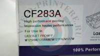 Картридж HP CF283A для принтеров HP LaserJet Pro M125/M127/M201n/M201dw