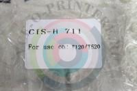 СНПЧ ( Система непрерывной подачи чернил ) HP 711 для HP Designjet T520 и T120