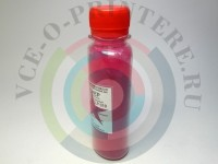 Тонер цветной Samsung CLP-300/ 310, CLX-2160/ 3160 Magenta Вид  2