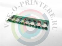Комплект чипов Epson R2000 для ПЗК Вид  2
