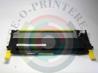 Картридж Samsung CLT-M407/ 409 Yellow для принтеров Samsung CLP 310/ 315/ 320/ 325/ CLX 3180/ 3185 Вид  4