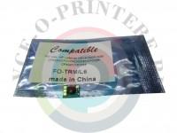 Чип для принтеров HP Laserjet CP1415/ CP1525 Magenta Вид  2