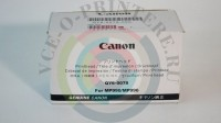 QY6-0078-000000 Печатающая головка Canon PIXMA