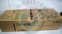 Картридж Kyocera TK-410 TK-435 для KM-1620/ 1650/ 2020/ 2050
