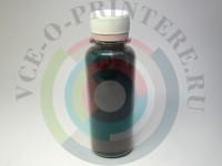 Тонер цветной HP Color LJ-1215 Black Вид  3