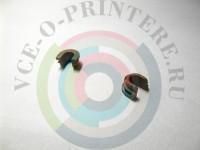 Подшипники резинового вала (бушинги) HP P1005/ 1006/ 1007 комплект Вид  3