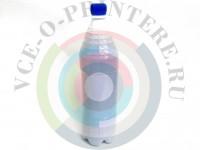 Чернила Epson пигмент 1 литр Cyan Вид  3