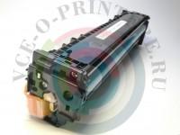 Картридж  HP CE321A Вид  3