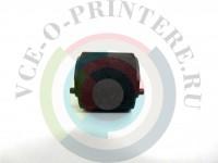 Ролик захвата бумаги ручного лотка HP LaserJet P3015 Вид  3