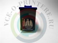 Картридж цветной HP 28 для струйного принтера Вид  5
