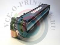 Картридж HP CE322A Вид  4
