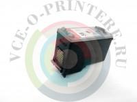 Картридж цветной (Color) Canon CL 38 Вид  2