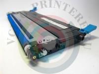Картридж Samsung CLT-C407/ 409 Cyan для принтеров Samsung CLP 310/ 315/ 320/ 325/ CLX 3180/ 3185 Вид  5