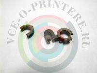 Подшипники резинового вала (бушинги) HP 1000/ 1200 комплект Вид  3