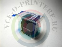 Картридж цветной HP 28 для струйного принтера Вид  2