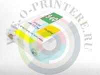 ПЗК (Перезаправляемый картридж) для плоттера HP OfficeJet PRO 8000 8500 с авточипом Вид  4